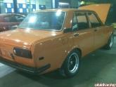 More Datsun 510 Progress