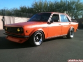 Datsun 510 Sitting At 99% Complete!