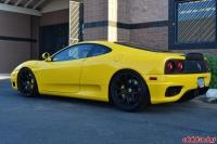 Project Ferrari 360