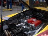 Project Ferrari 360 Ecu