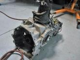 Project Ferrari 360 Clutch Install