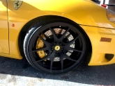 Project Ferrari 360 Quick Photoshoot