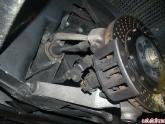 Ferrari 360 Moton Install