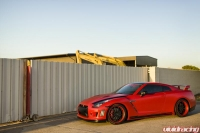 Project GT-R35