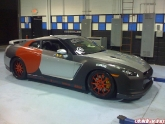 Project GT-R Ready for SEMA