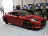 Project GT-R Almost Completed