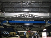 R35 GTR Cobb Tuning Sway Bar Install
