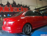 Project C63 On The Dyno