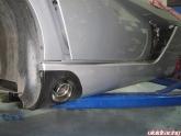 Belanger Exhaust & Header Install Viper SRT10