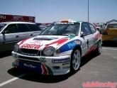 Rim of the World Rally