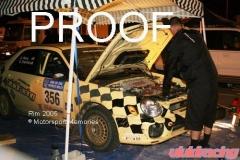 Rim of the World Rally - Dirty Vivid