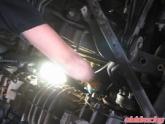 Pulling the 996TT Tranny