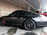 Rob's Porsche 997