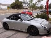 Robert's Porsche Cars with HRE and Bilstein