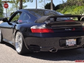 Rod's Porsche 996 Turbo