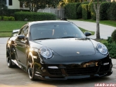Ron's Porsche 997TT TechArt