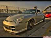 Ruben's Porsche 996GT2
