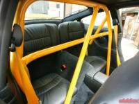 Safety First - Autopower in the 996TT
