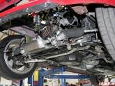 RX8 20B Build: Motor Mounts and Cross Member
