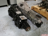 Trans and Motor Mods