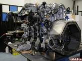 RX8 20B Engine