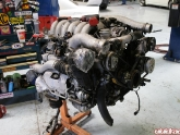 RX8 20B Build
