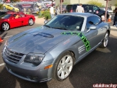 Az Cannonball Rally For Charity