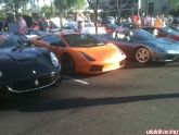 Scottsdale Cars And Coffee Show
