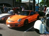 Scottsdale Cars & Coffee 6.5.10