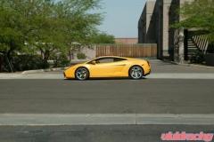 Scottsdale Exotic Car Club Dyno Day