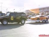 Sema 2003