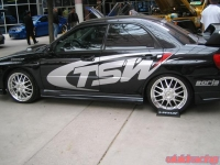 SEMA 2004 Pics