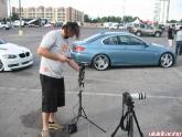 Pre SEMA Sneak Photos 2008