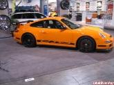 More Pre SEMA 2008 Photos