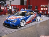 More Pre SEMA 2008 Photos