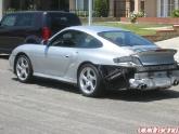 Sid installs K24/18G Turbos on his 996TT