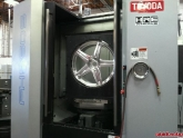 Manufacturing HRE Wheels