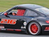 Kevin Rosenberger / Alexis Motorsports