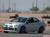 Elliott Goltsman's Srt4 Autocrosser
