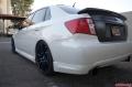 Rob's Subaru STI Sedan