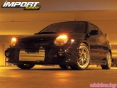 Import Tuner Magazine Feature May 2007
