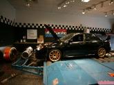 Marios Subaru STI