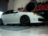 Matt Jobin's Subaru Sti Se 2010
