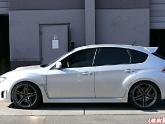 Seth's Audi