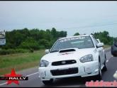 AKA Rally - Vivid STI