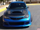 Sergio 2009 Sti Varis Kit
