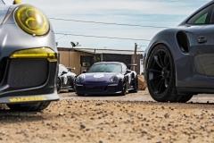 Targa Trophy Porsche Grand Tour