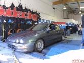 IPD Plenum Installed on Porsche 997 Turbo