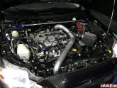 EVO X with HT86 and Supporting Mods