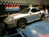 RUF 550 Porsche